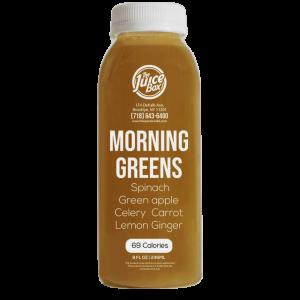 Morning Greens Juice