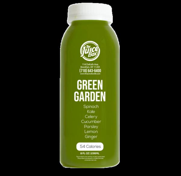 Green Garden Juice