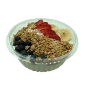Greek Yogurt Bowl