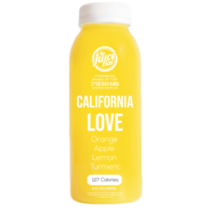 California Love Juice