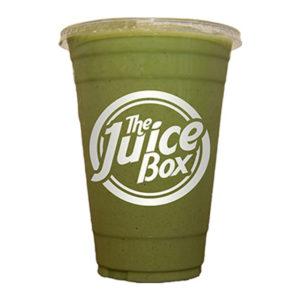 Green Refresh Smoothie