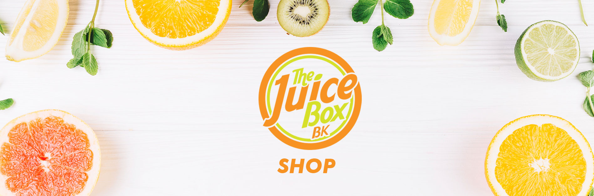 The Juice Box BK Shop