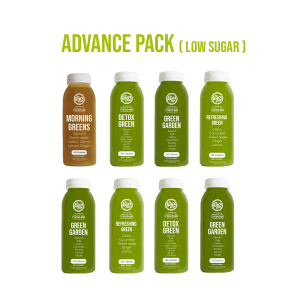 Juice Cleanse Advance Pack