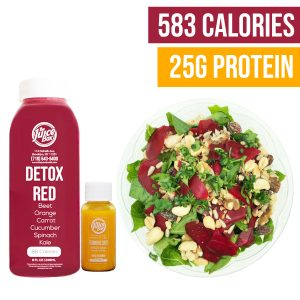 Protein Nutcase